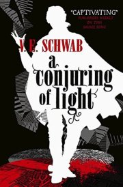 conjuring of light